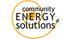Community Energy Solutions logo