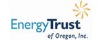 Energy Trust of Oregon logo primary