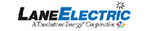 Lane Electric Coop logo primary