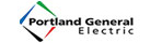 Portland General Electric logo primary