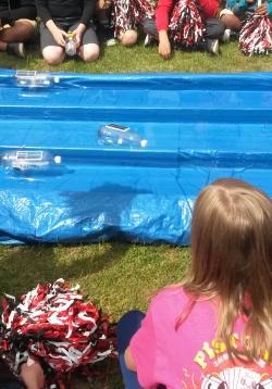 Solar Boat Race