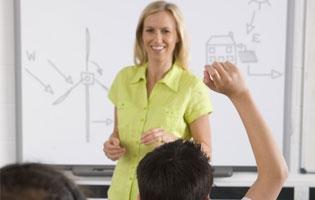 Teaching Renewable Energy