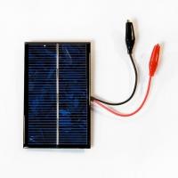 2-Volt, 500mA Solar Modules