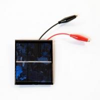 1.5-Volt 500mA Solar Module
