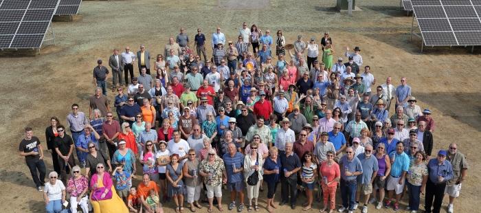 Clark PUD Community Solar