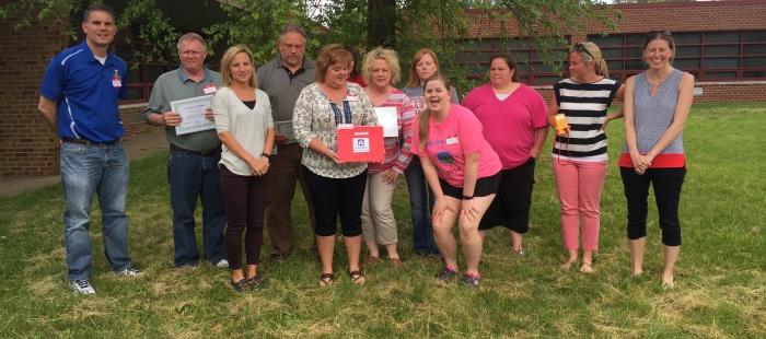 Evansville IN feature image teachers