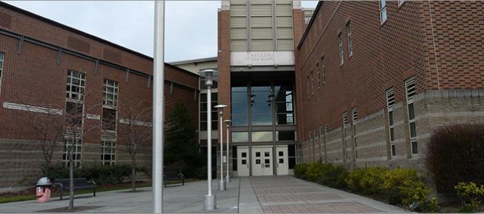 Ballard High School feature image