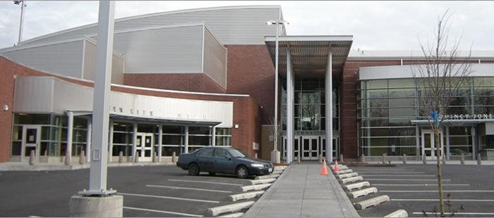 Garfield High School feature image