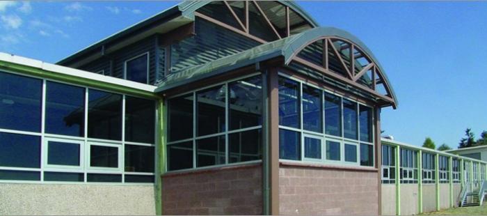 Ingraham High School feature image