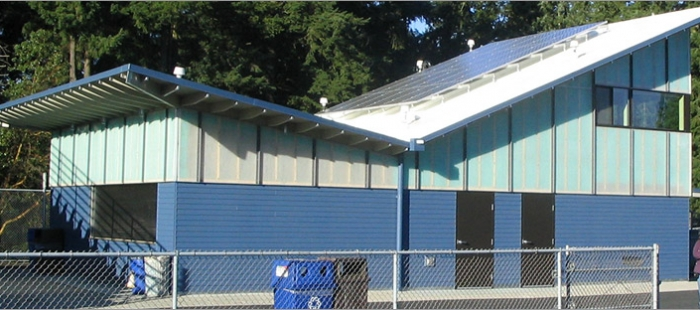 Interlake High School feature image