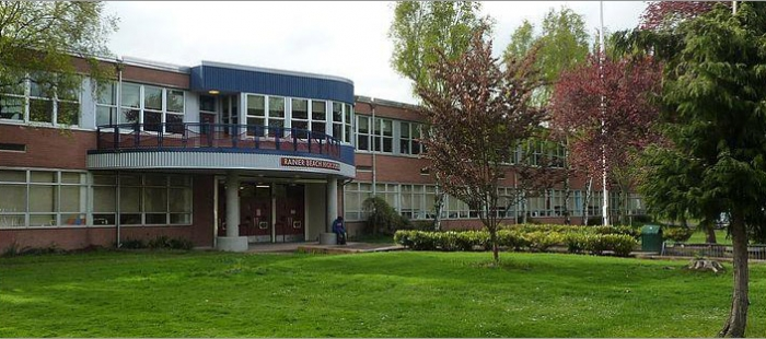 Mercer Island High School feature image