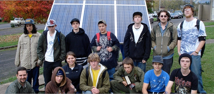 Northwest Youth Corps feature image