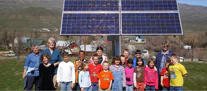 Ola Elementary School feature image