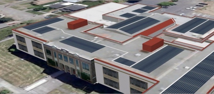 Roseway Heights School feature image