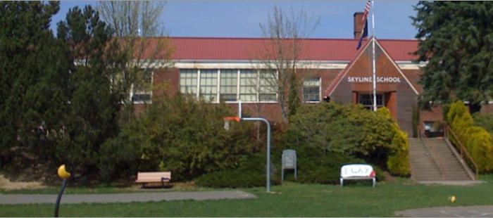 Skyline School feature image