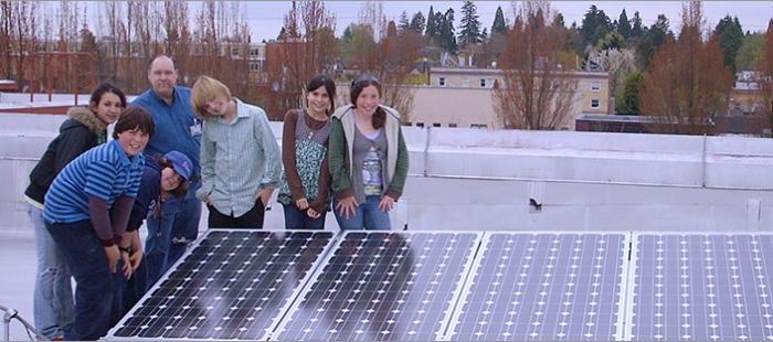 Sunnyside Environmental School feature image
