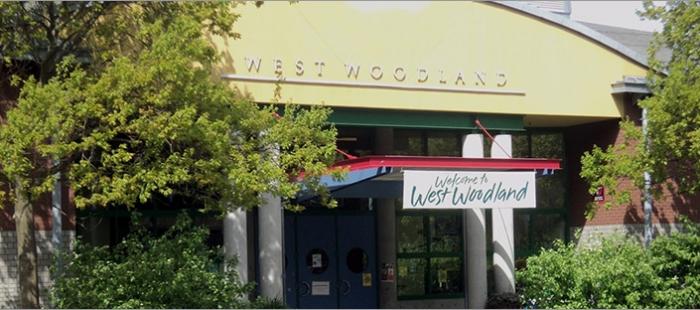 West Woodland Elementary feature image