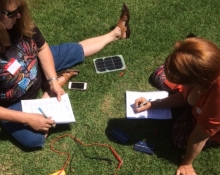 Arkadelphia AR solar circuit thumbnail