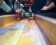 Golden Girls Solar Car