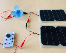 Solar Circuit